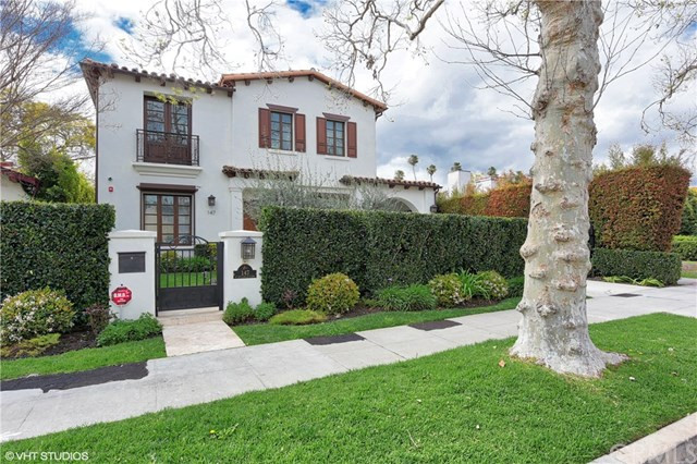 147 N. Stanley Drive, Beverly Hills
