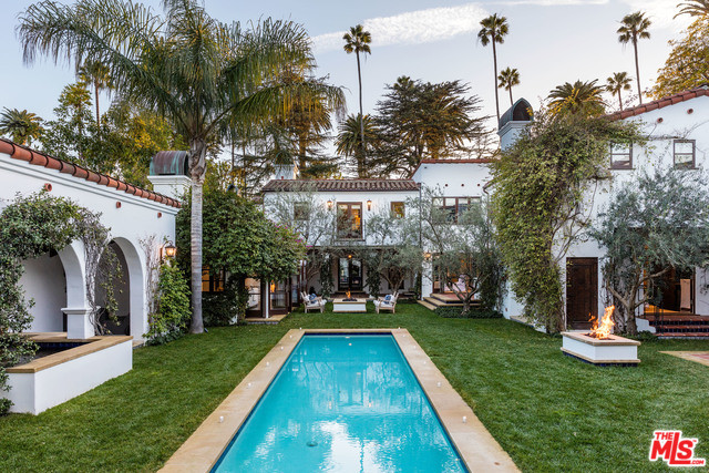 704 N. Bedford Drive, Beverly Hills 90210