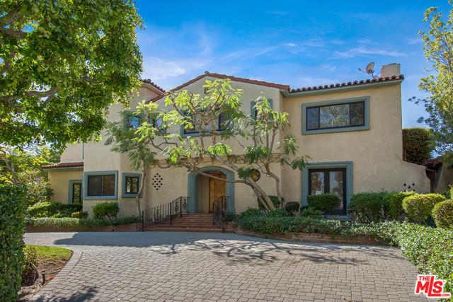 701 N Alpine Drive, Beverly Hills