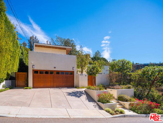 Beverly Hills MARKETWatch, 22 New Homes & 3 Condos For Sale and 9 Properties Sold the Past 7 day