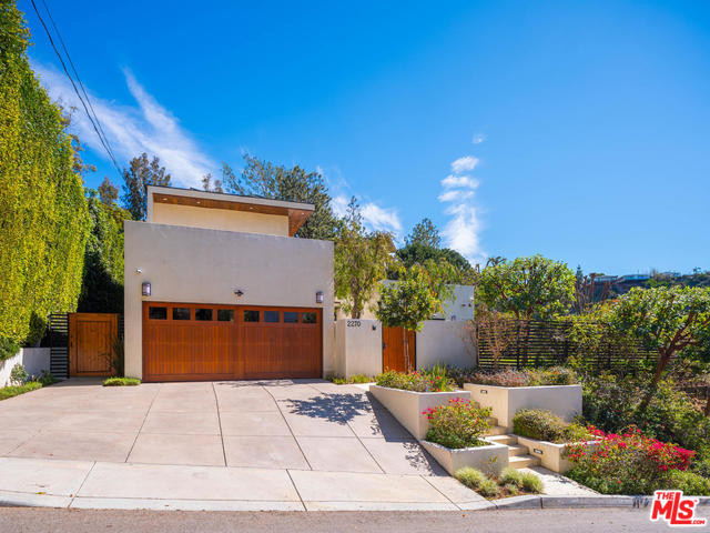 2270 Betty Lane, Beverly Hills Post Office