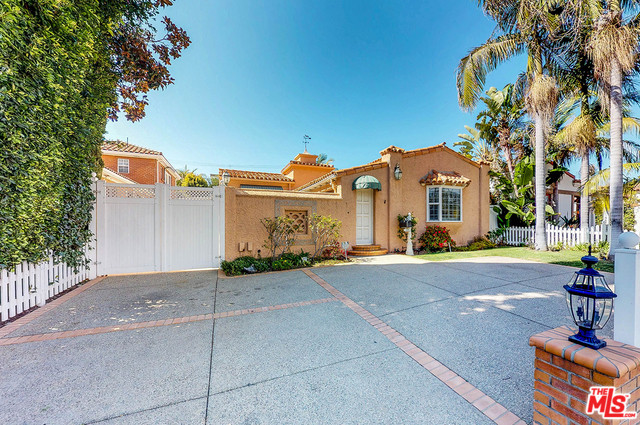 269 S. La Peer Drive, Beverly Hills