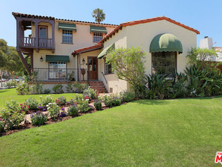 Beverly Hills MARKETWatch, 16 New Homes For Sale and 8 Properties Sold the Past 7 days