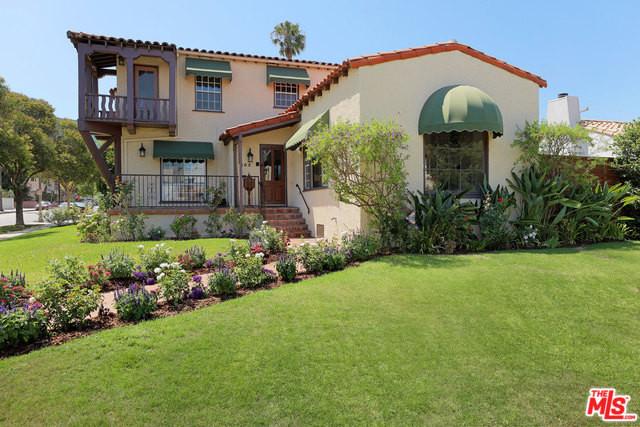 469 S. Elm Drive, Beverly Hills 90212