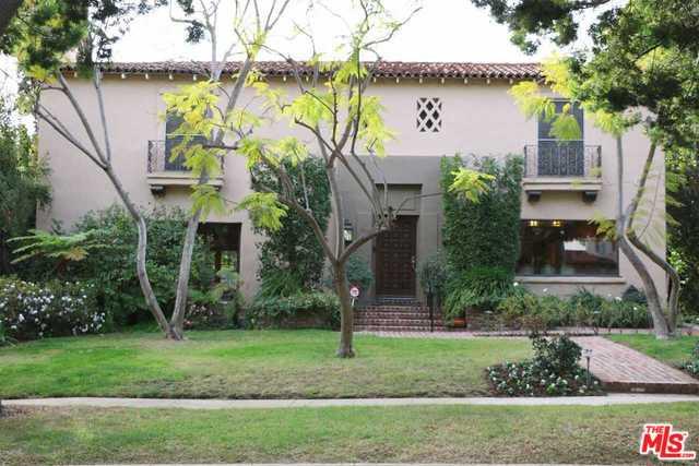 519 N. Arden Drive, Beverly Hills 90210