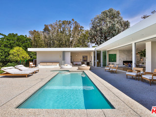 Beverly Hills MARKETWatch, 16 New Homes & 3 Condos For Sale and 9 Properties Sold the past 7 day