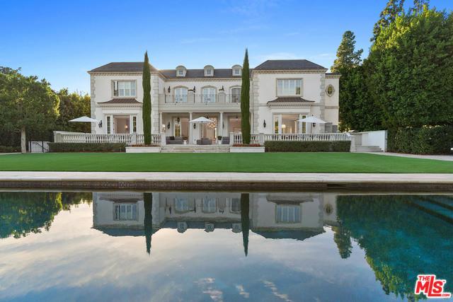 720 N. Alta Drive, Beverly Hills 90210