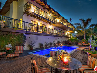 Beverly Hills MARKETWatch, 13 New Homes & 7 Condos For Sale and 7 Properties Sold the past 7 day