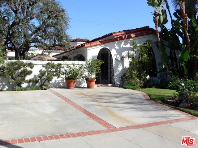 208 S. Clark Drive, Beverly Hills