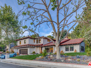 Beverly Hills MARKETWatch, 14 New Homes & 2 Condos For Sale and 6 Properties Sold the past 7 day