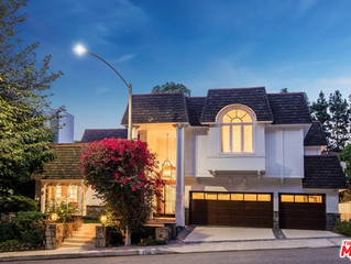 Beverly Hills MARKETWatch, 11 New Homes For Sale and 6 Properties Sold the past 7 days