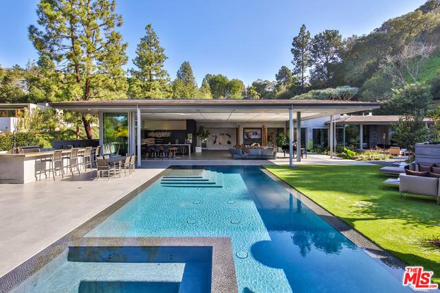 1975 Loma Vista Drive, Beverly Hills 90210