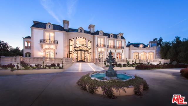 901 N. Alpine Drive, Beverly Hills 90210