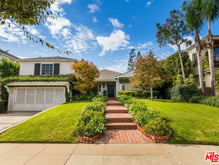 Beverly Hills MARKETWatch, 13 New Homes & 3 Condos For Sale and 5 Properties Sold the past 7 day