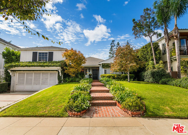 467 S. Spaulding Drive, Beverly Hills