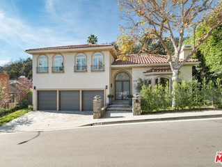 Beverly Hills MARKETWatch, 12 New Homes & 3 Condos For Sale and 6 Properties Sold the past 7 day