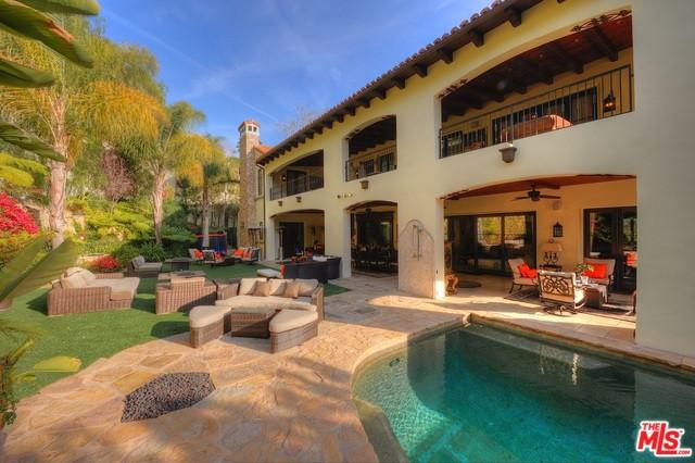 9311 Cherokee Lane, Beverly Hills 90210