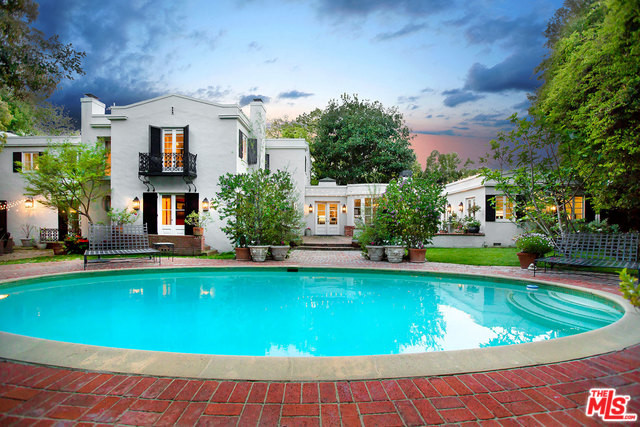 1110 Benedict Canyon Drive, Beverly Hills