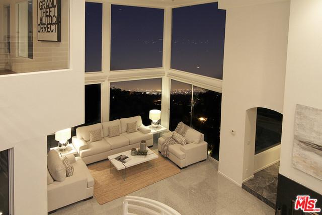 1380 Davies Drive, Beverly Hills