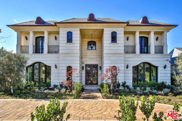 603 N. Bedford Drive, Beverly Hills 90210