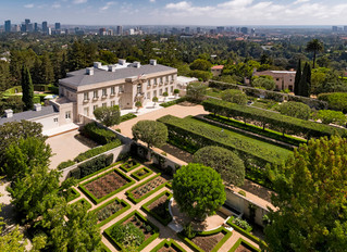 Beverly Hills MARKETWatch, 16 New Homes & 1 Condo For Sale and 8 Properties Sold the Past 7 days