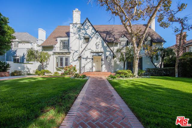 628 N. Sierra Drive, Beverly Hills 90210