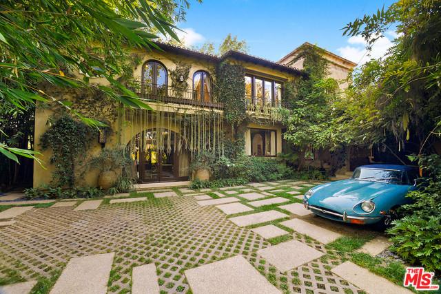 715 N. Alpine Drive, Beverly Hills 90210