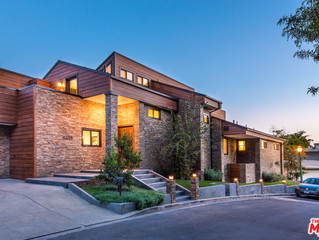 Beverly Hills MARKETWatch, 17 New Homes & 3 Condos For Sale and 8 Properties Sold the Past 7 day