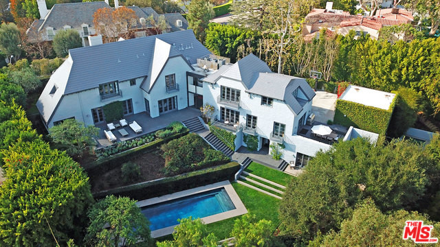 1020 Ridgedale Drive, Beverly Hills