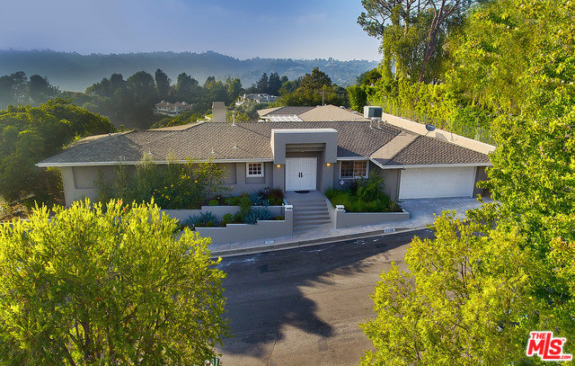 9633 Highridge Drive, BHPO 90210