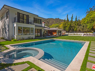 Beverly Hills MARKETWatch, 14 New Homes & 2 Condos For Sale and 9 Properties Sold the past 7 day