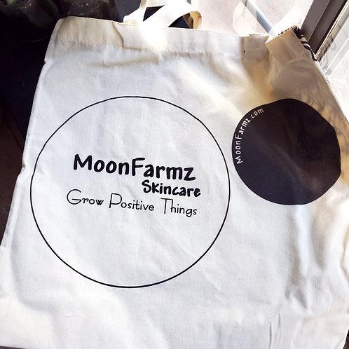 MoonFarmz Merch -Tote Bag