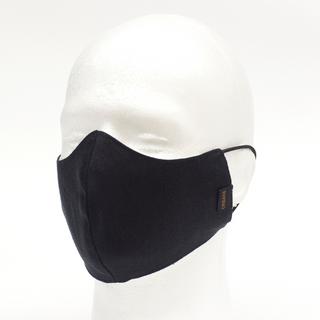 Urbane BLK Hemp Masks