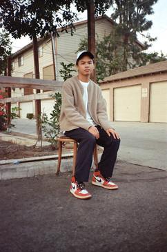 Nick the Photographer