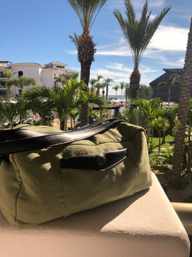A Weekend Trip to Cabo