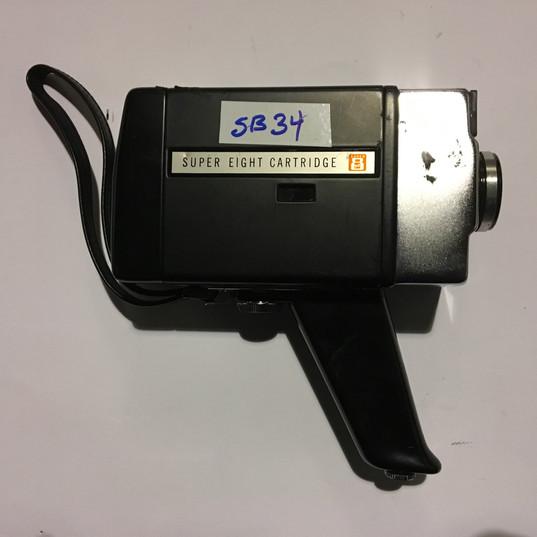 SB34- GAF Anscomatic s/81
