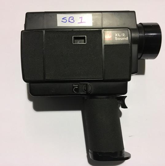 SB1- GAF XL/2 Sound
