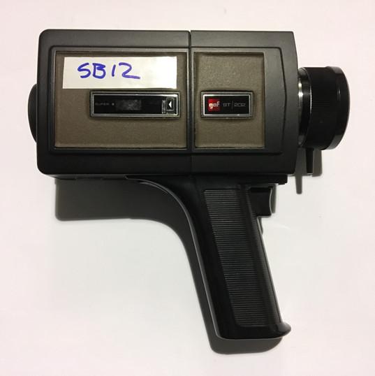 SB12- GAF ST 202