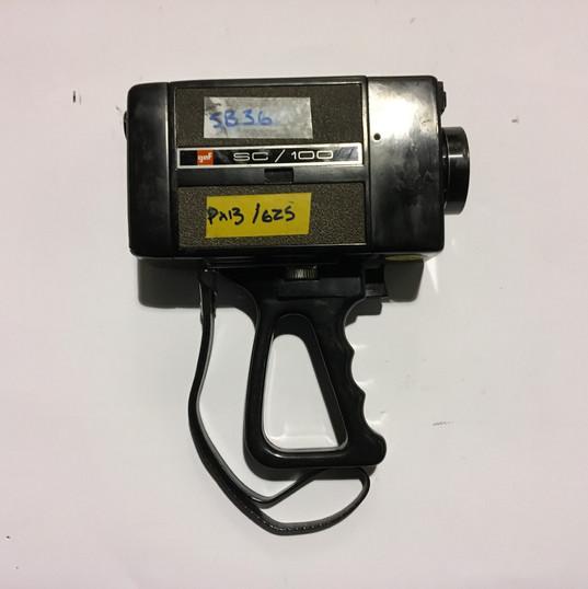 SB36- GAF SC100