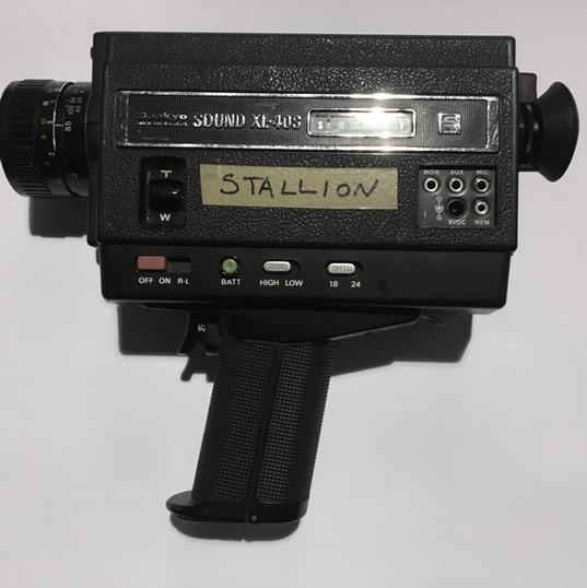 Stallion - Sankyo XL-405