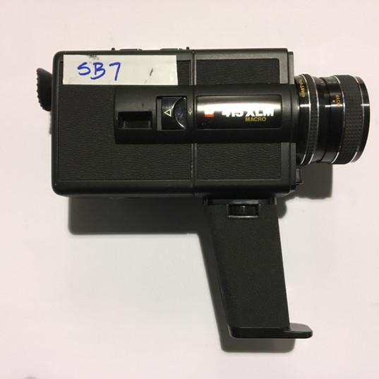SB7-GAF 415 XLM Macro