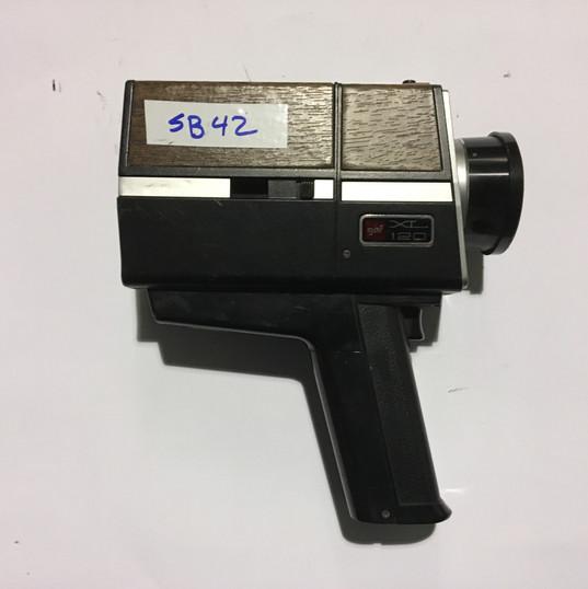 SB42- GAF XL 120