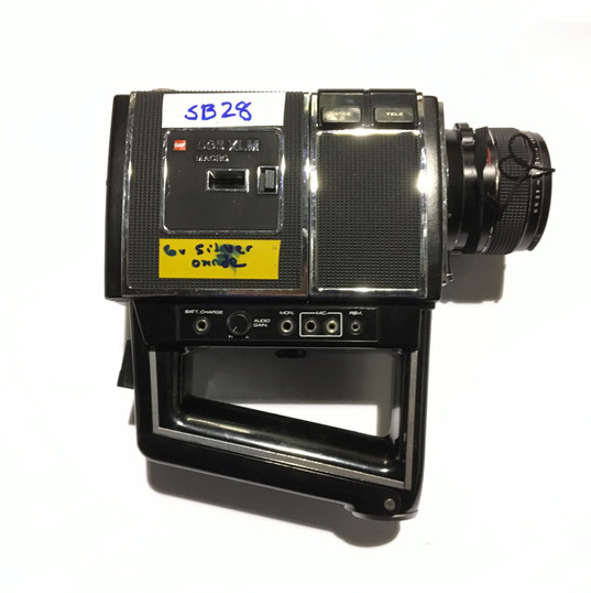 SB28- GAF 505XLM Macro