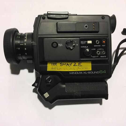 The Swayze -Minolta XL Sound 64