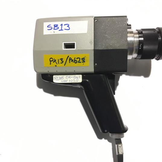 SB13- GAF Anscomatic s/84