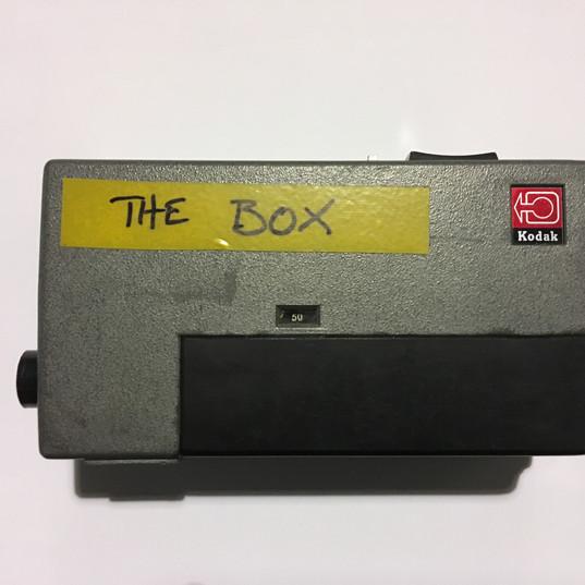 The Box -Kodak M4