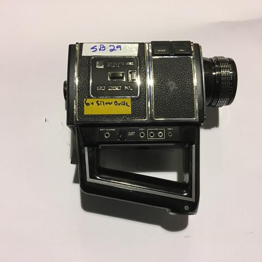 SB29- GAF SS 25C XL