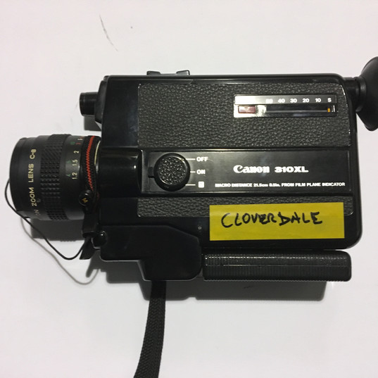 Cloverdale- Canon 310xl