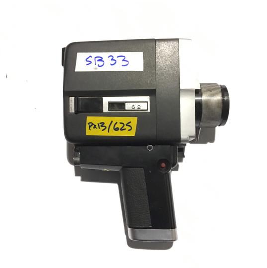 SB33- GAF Anscomatic 62