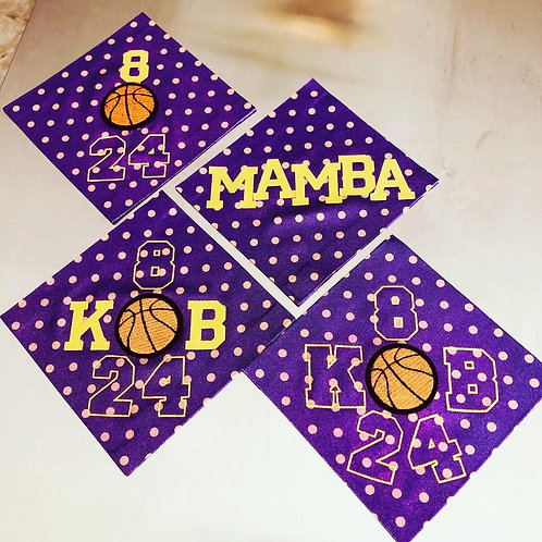 """KOBE"" Commemorative Limited Edition **Coming Soon**"